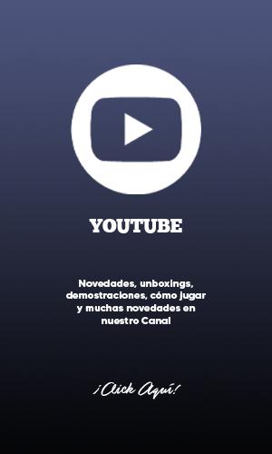 youtube fan page